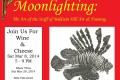 Moonlighting: The Art of the Staff of Baldwin Hill Art & Framing