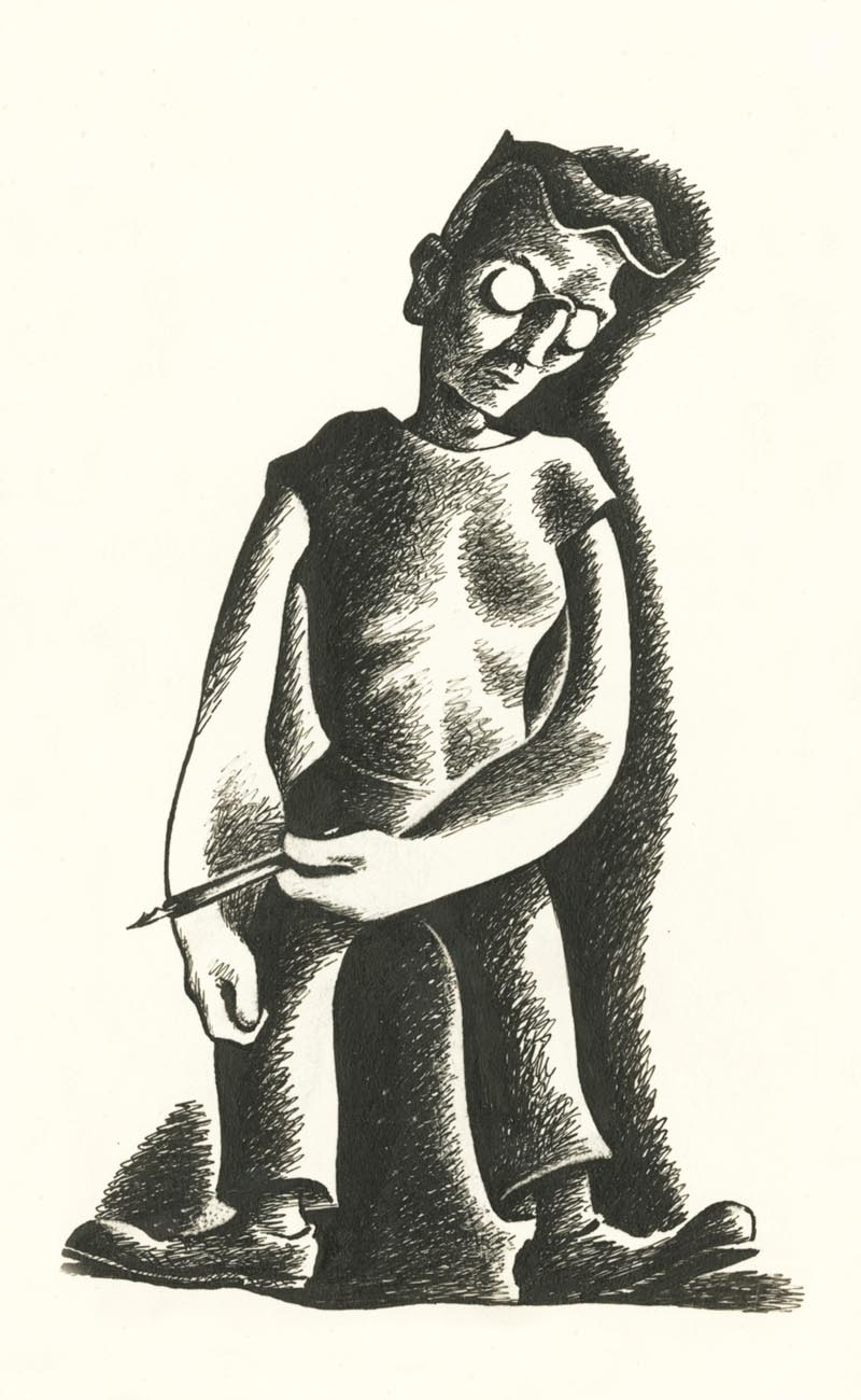 Painting 180 - Self Portrait